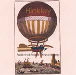 Hinkley - Frail and Poker Faced EP