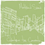 Matthew Shaw - Ghosts in the Concrete