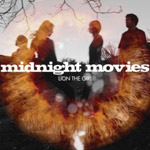 Midnight Movies - Lion The Girl