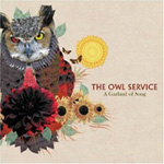 Owl Service - A Garland of Song