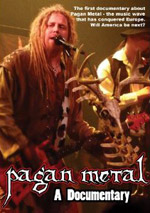 Pagan Metal: A Documentary -