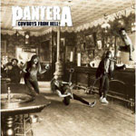 Pantera - Cowboys from Hell: 20th Anniversary Edition