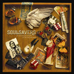 Soulsavers - It\'s Not How Far You Fall, It\'s The Way You Land