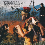 Tarantula A.D. - Book of Sand