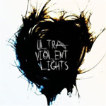 Ultra Violent Lights - Here in Filth