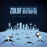 Zolof The Rock And Roll Destroyer - Schematics